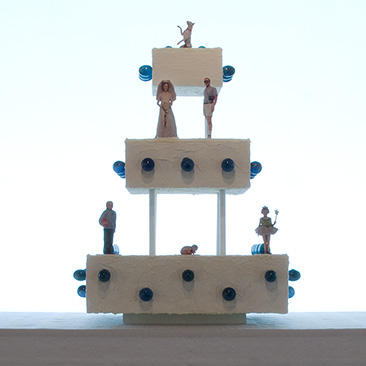 Noémie da Silva, The Right Family, 2008